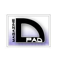 D-Pad Magazine by Archnagel