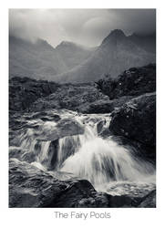 The Fairy Pools by AlexMarshall