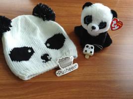 Panda collection  by yuipanda13