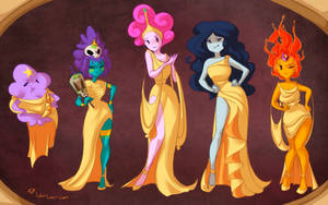 AT - We Are The Muses