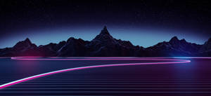 Highway 5600x2560 by AxiomDesign
