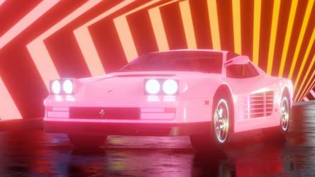 Neon Cruise (alt)