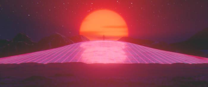 Sundrive (Ultrawide)
