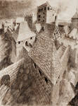 Transylvanian Fortress