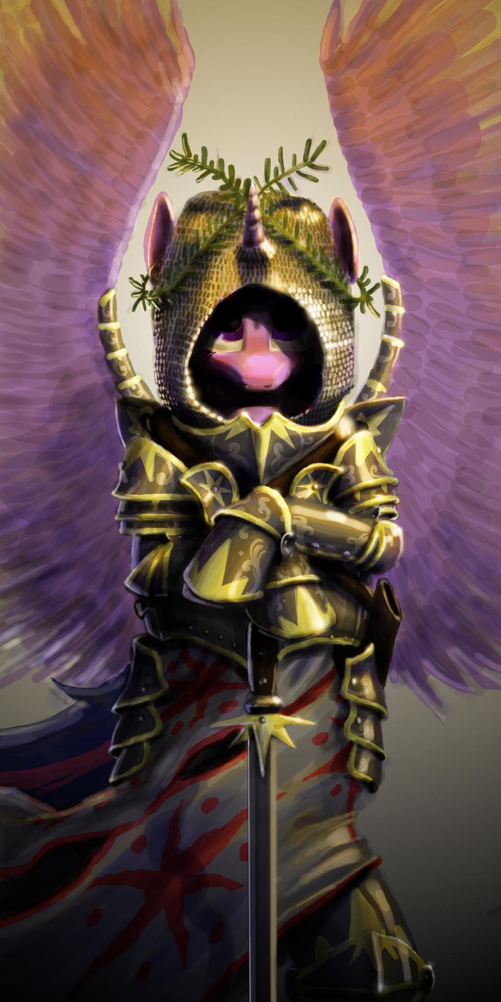 Twi Knight Sparkle