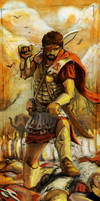 Hannibal Barca by LordGood