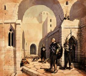 Hospitaller Castle