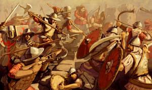 Crusader Breach