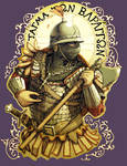 High Medieval Varangian Guard