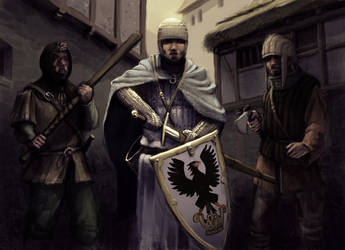 Sigil of Kings by LordGood