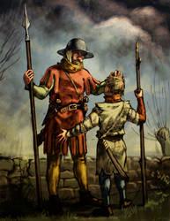 Guard Junior by LordGood