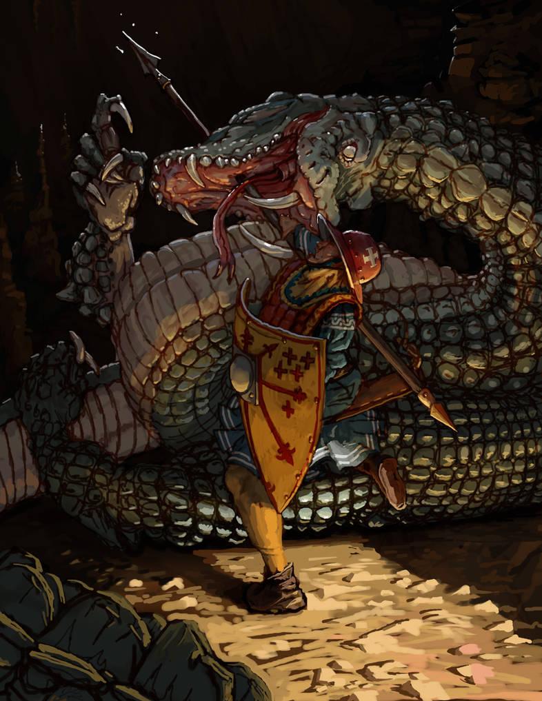Brave Footman
