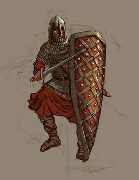 Holy Roman Axe Breaker