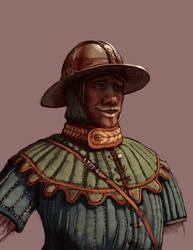 Frankish Militia