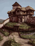 Fortified Homestead