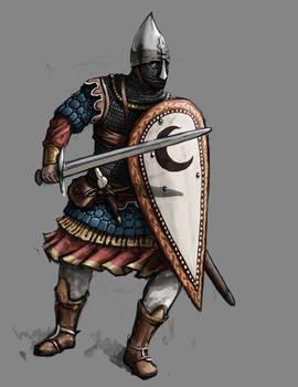 11th Century Bulgarian Proniar