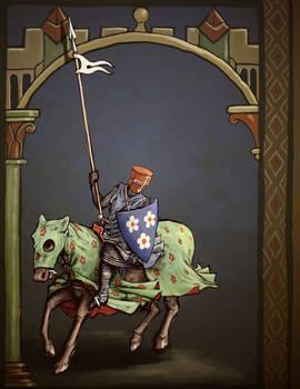 Latin Knight