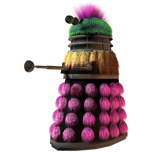HairyDalek's Profile Picture