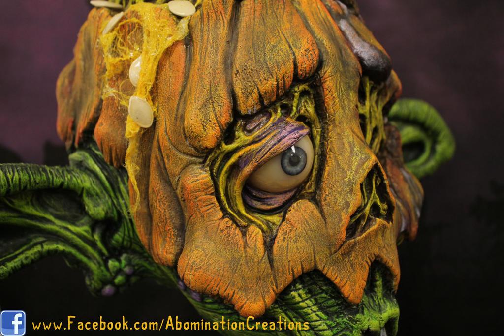 Pumpkin Patch Pete by JPattonFX