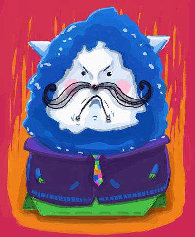 DemenTIC's Profile Picture