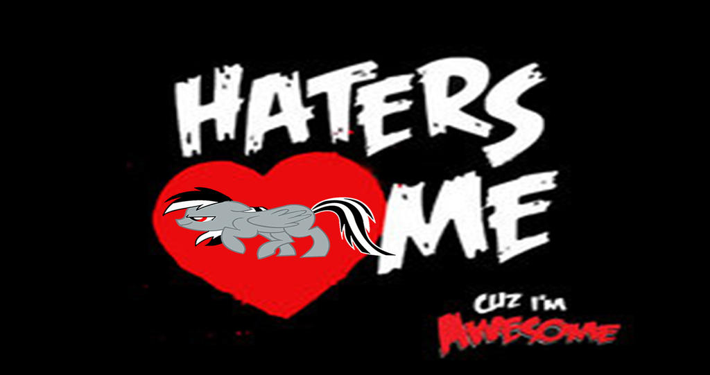 Love Haters Wallpaper Dgk Black And The I Pictures