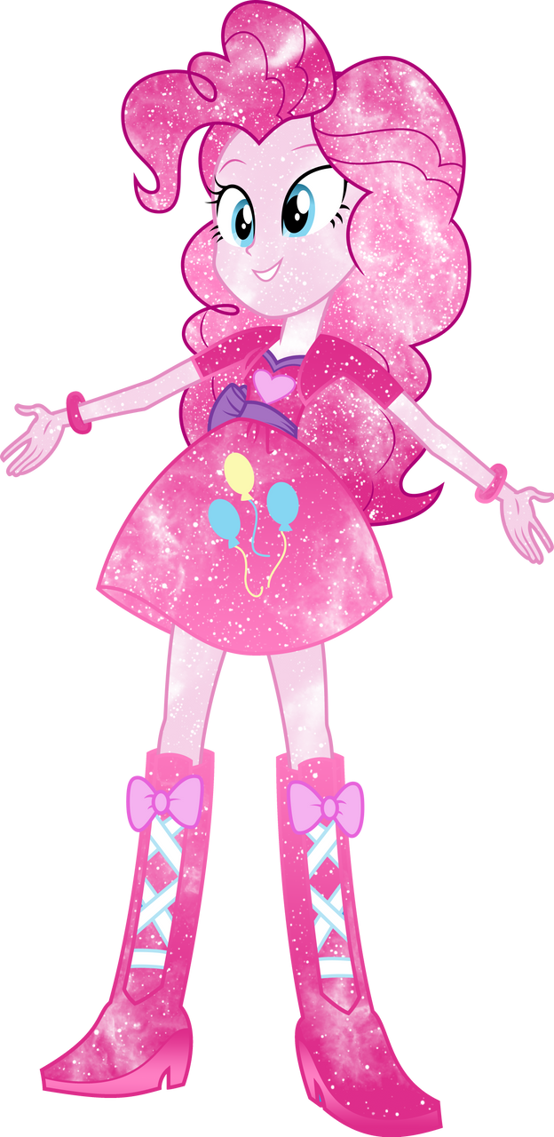 Galaxy EG Pinkie Pie by DigiRadiance