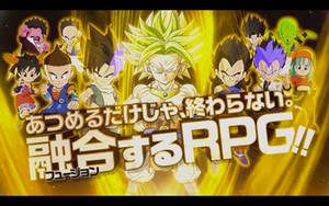 Dragonball Fusions: New Fusions,Vegeta and Yamcha by Mirai-Digi
