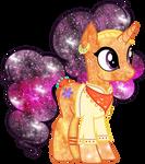 Galaxy Saffron Masala