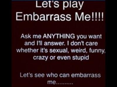 Meme #105: Ask me Anything by Digital-SilverEyes