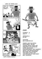 Savage Flower Kingdom Comic 9