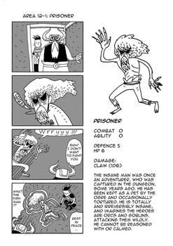 Savage Flower Kingdom Comic 10