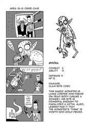 Savage Flower Kingdom Comic 11
