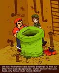 savage mushroom kingdom
