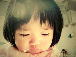 Little angel by cookiesdada