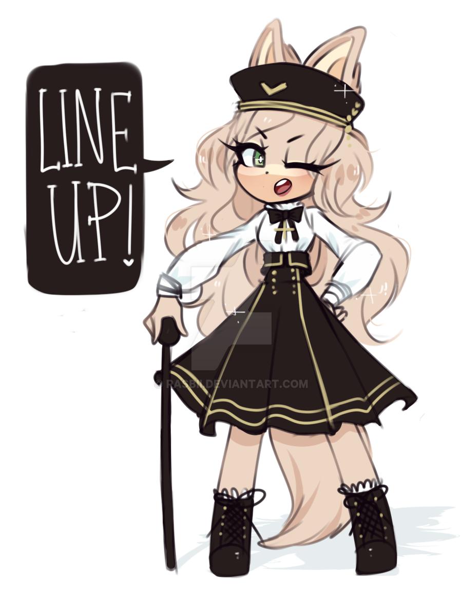 line leader by rasbii on line leader by rasbii line leader by rasbii