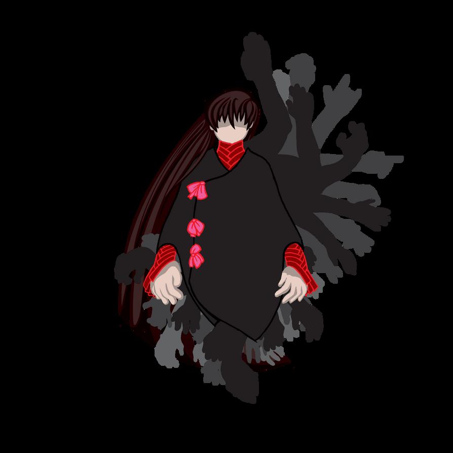 Ideal Xiaxia Avatar 01 by TheNightmareNursery