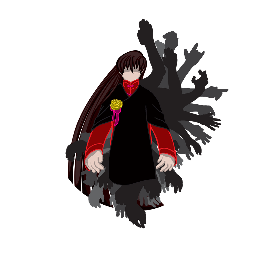 Ideal Xiaxia Avatar 02 by TheNightmareNursery