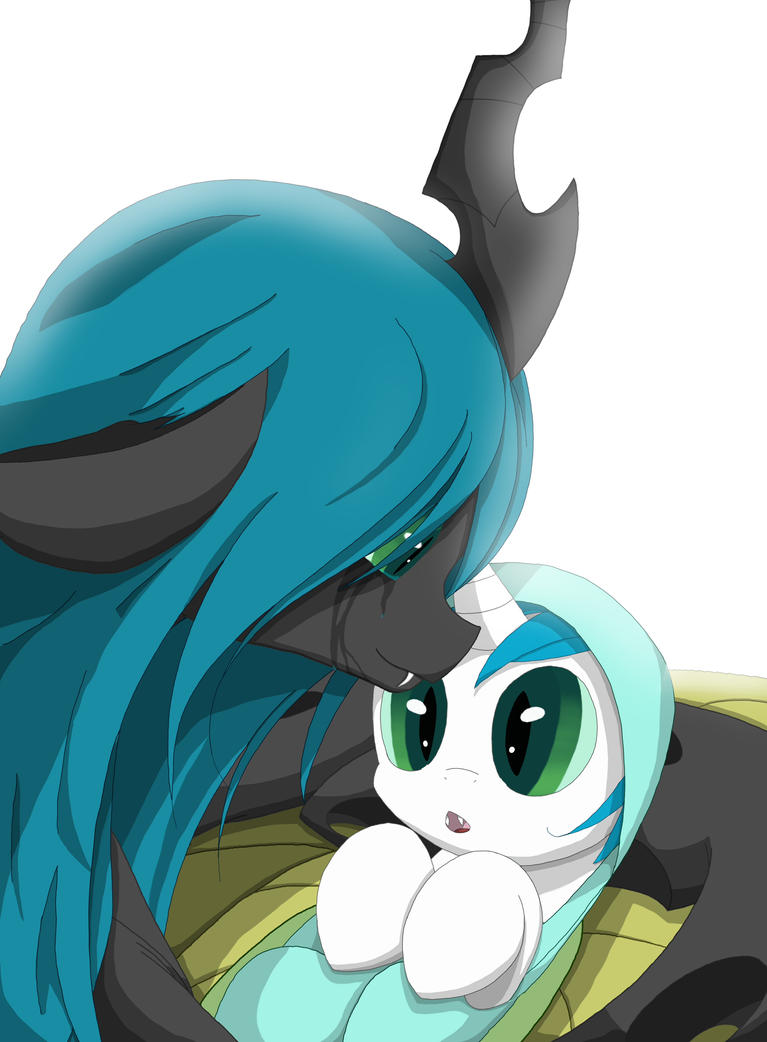 Queen Chrysalis And Shining Armor R34 Queen's legacy b...