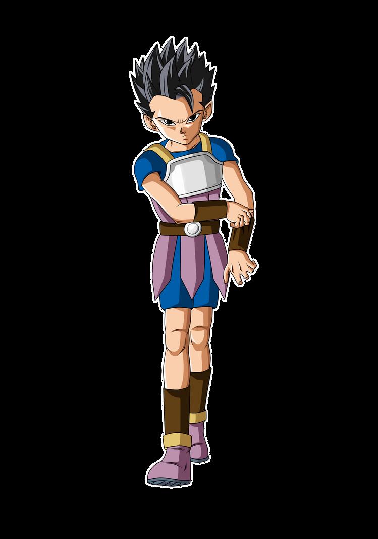 Kyabe - Universe Survival by Dannyjs611 on DeviantArt