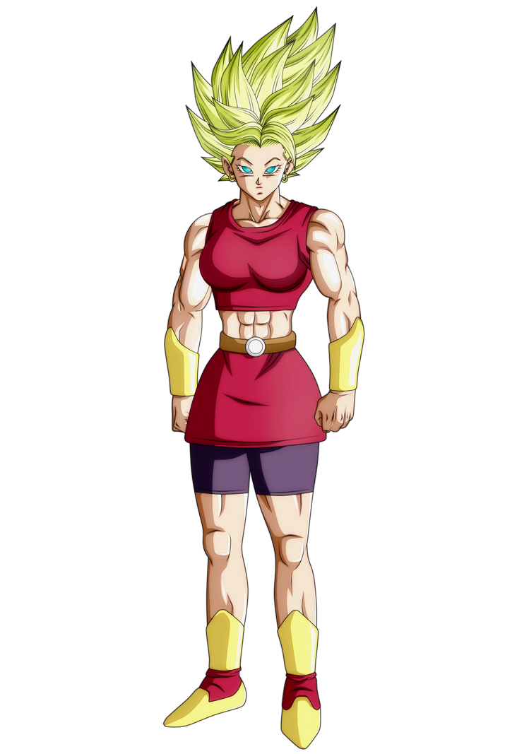 Kale Power Controlled - DBS by Dannyjs611