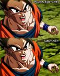 Dragon Ball Super Filter