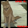 Icon Love: Toboe by Black-Wolfess