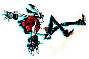 king kazma by suhnarl