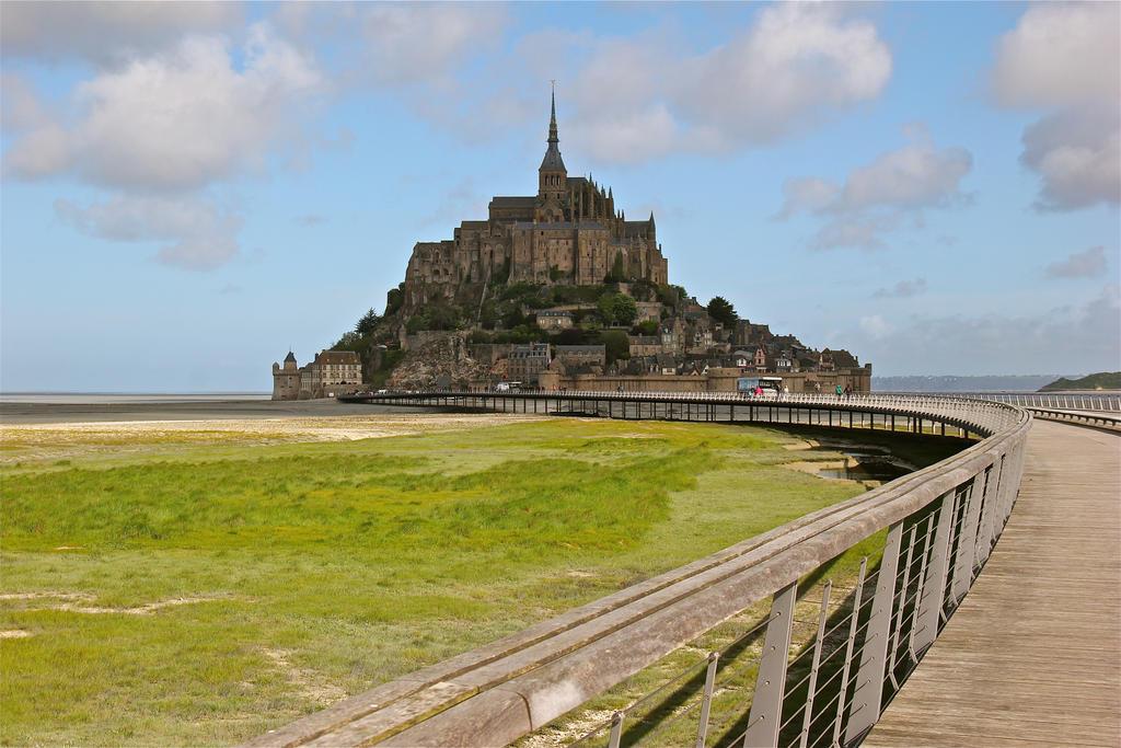 2018 Mont St Michel 16 by YodaLaurent