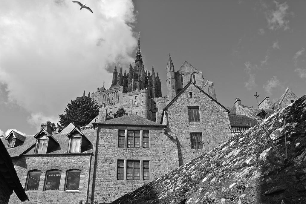 2018 Mont St Michel 17 by YodaLaurent