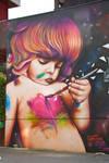 2021.21 Paris 13eme Street Art