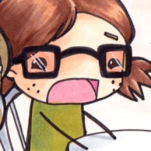 jeriweaver's Profile Picture