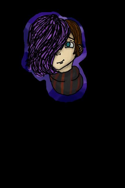 Drawing by KittyslyandMakiya