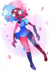 cotton candy by questionedSleeper