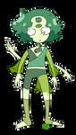 fusion: Fuchsite